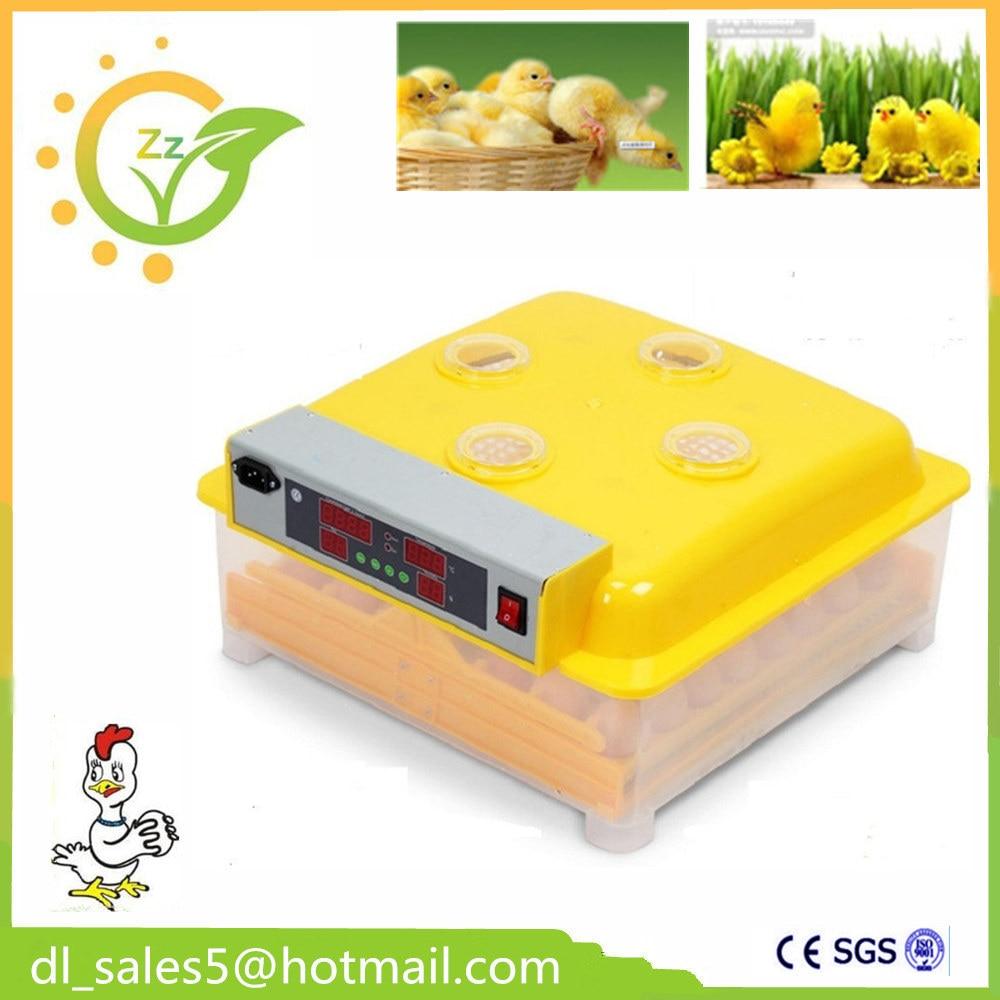 Fast ship from Australia ! Mini 48 egg incubator hatchery machine automatic fashion automatic incubator 48 egg on sale free ship to eu