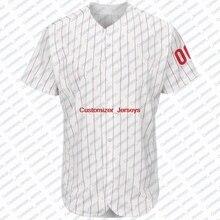 2f867e47568 Custom Philadelphia Quick-Dry Flexible Short T-shirts Flex Baseball Jersey  Shirt