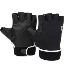 Play five cut refers to fishing font b glove b font antiskid waterproof outdoor road cycling