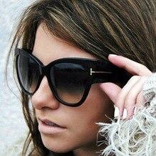 COOLSIR GIRL Cat Eye Women Sunglasses Luxury Brand Designer Oversize Acetate Sun Glasses Vintage Sexy Shades Oculos UV400