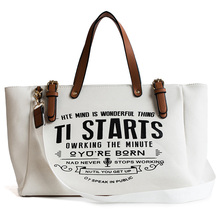 Fashion Famous brand Women Handbag Cute Girl Tote Bag Hobos High Quality Canvas Lady Shoulder Large Capacity Leisure