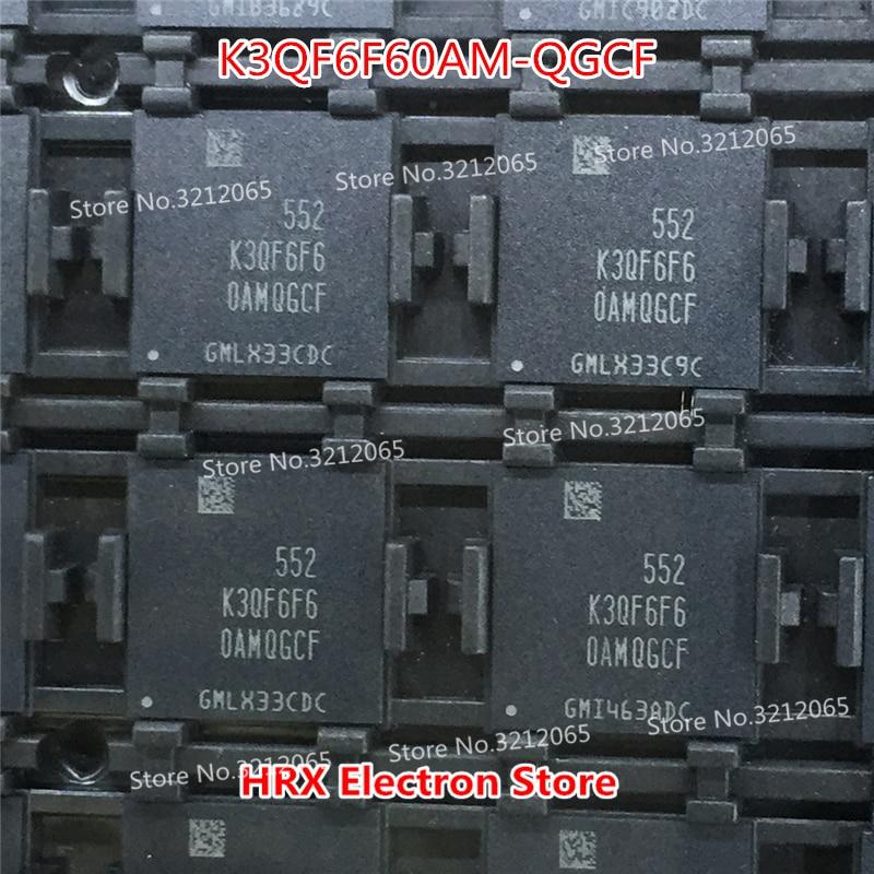 100% Yeni Orijinal K3QF6F60AM-QGCF K3QF6F60AM QGCF K3QF6F6 0 AMQGCF BGA LPDDR3100% Yeni Orijinal K3QF6F60AM-QGCF K3QF6F60AM QGCF K3QF6F6 0 AMQGCF BGA LPDDR3