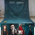 Пользовательские муслиновые свадебные фоны для фотосъемки  хлопчатобумажные тканевые фоны для фотосъемки для фотостудии Рождество Семья ...