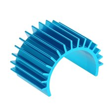 2pcs * Motor Heat Sink for 1/16 HSP RC Car 380 Motor Walkera Master CP Main Moto