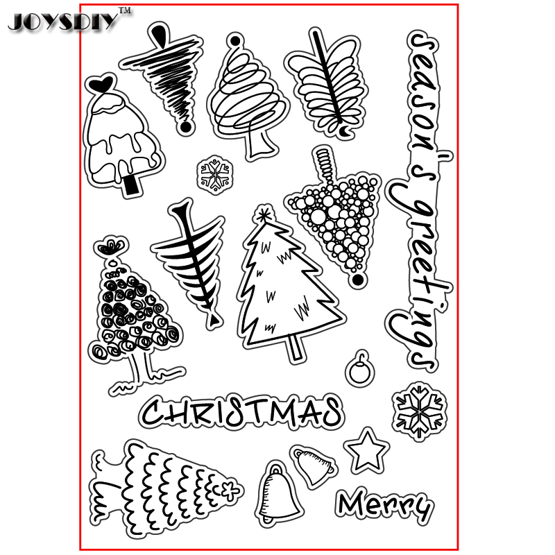 SEASON'S GREETINGS CHRISTMAS Scrapbook DIY  photo cards account rubber stamp clear stamp transparent stamp Handmade card stamp you can shine got bot all boy scrapbook diy photo cards account rubber stamp clear stamp transparent stamp handmade card stamp