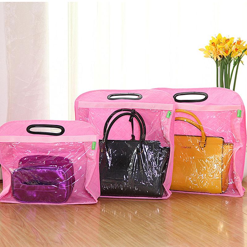 Yesello WS шкаф пыли мешок хранения висит сумка творческий мешок хранения дорожные аксессуары
