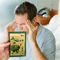 Chinese Wild Notoginseng Relieve pain Essential oil Magic Balm Refresh Influenza Treatment Cold Headache Dizziness Essential Oil