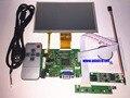 """7 """"polegadas LCD Digital Painel LCD Tela + tela Sensível Ao Toque e Placa de Carro (HDMI + VGA + 2AV) para Raspberry PI Pcduino Cubieboard (1024*600)"""
