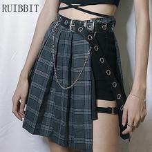 Fashion Punk Hip hop Trendy leather Belts Waist Chain female Pants Chain Hot women Jeans Silver