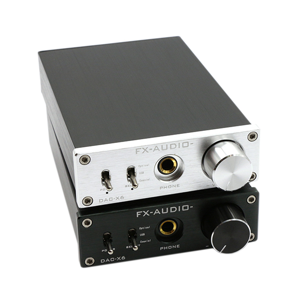 decodificador DAC 1A de