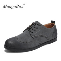 Casual Brand Shoes Men British Style Men S Footwear Luxury Fashion Shoes Men Brogue Casual Sneakers