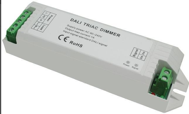 Triac Light Dimmer