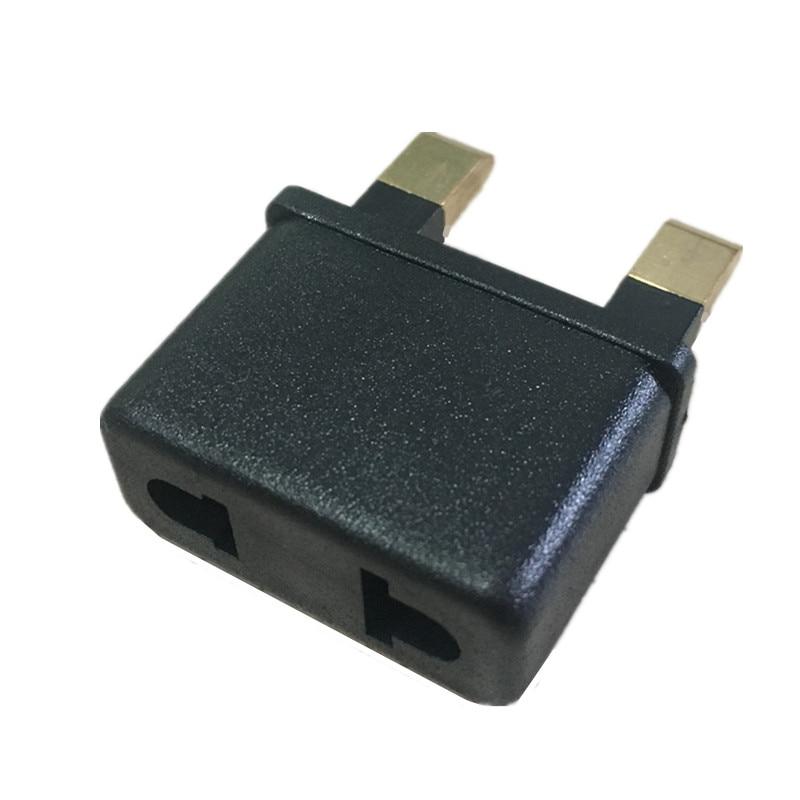NEW US AU EU AS Universal Travel Power Adapter Converter Wall Plug To UK United Kingdom