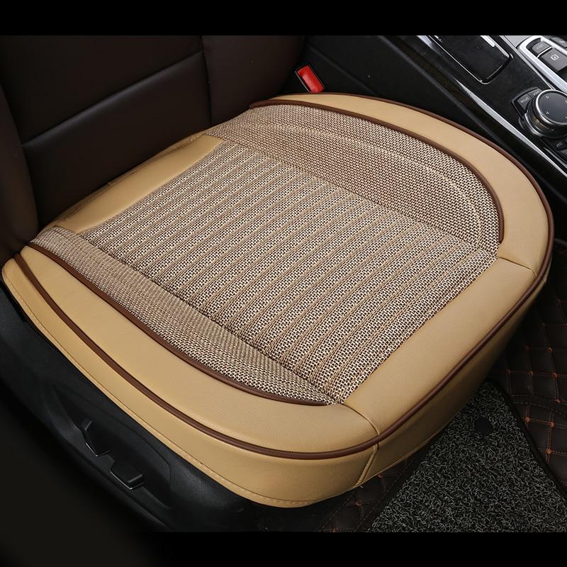 Car seat cover auto seat covers for Penault Modus Nevada Safrane Sandero stepway Scenic Talia Twingo Lincoln MKX MKZ Car Cushion universal pu leather car seat covers for renault koleos megane scenic nuolaguna latitude landscape auto accessories stickers