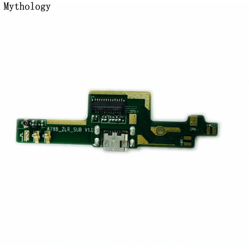 Mythology For Elephone P6i USB Module Charger Board Flex Cable Dock Connector Mobile Phone Circuits Part For Mijue M680 Star i6