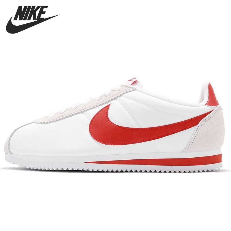 Original New Arrival 2018 NIKE CLASSIC CORTEZ  Men's Skateboarding Shoes Sneakers