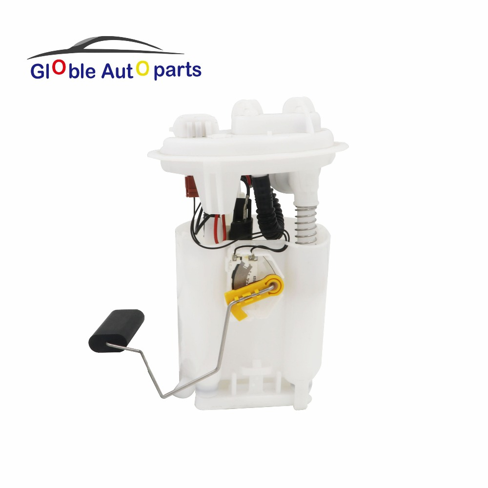 12V New Electric Fuel Pump Module Assembly For Renault Clio 1.2 1.4 1.6 2.0 3.0 Thalia 1.4 1998-2016 0986580171 8200027963 new fuel pump module assembly fits for ford mondeo 5s71 9h307 cb