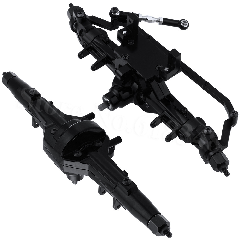 18012 Redcat Racing Drive Cup Wheel Axles For Everest-10 Rock Crawler Truck RC