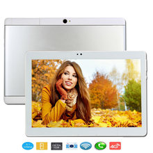FM 1920*1200 HD IPS Android 7.0 2GB RAM 16GB ROM WiFi Tablets Pc MTK 10 Core Dual SIM Card Slots WIFI GPS tablet 10.1(China)