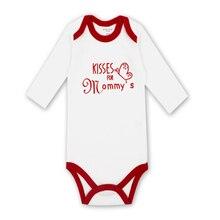 Toddler Baby Girl Long Sleeve Romper