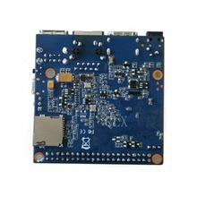 MiNi Banana Pi M2+ H3 Quad-Core 1GB RAM 8GB eMMC BPI M2 WiFi Bluetooth Single Board Computer
