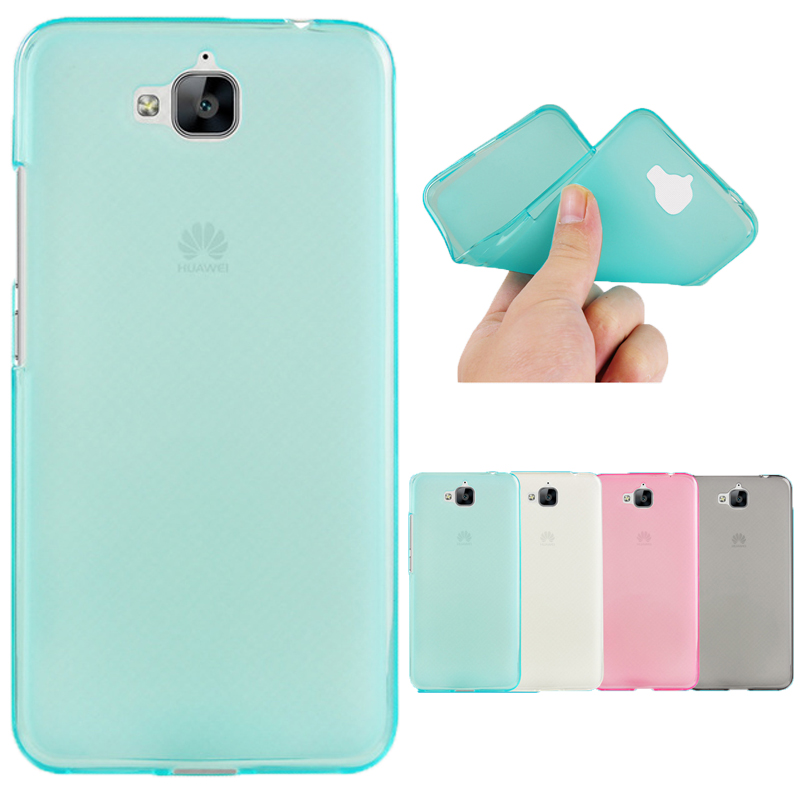 For Huawei Honor 4C Pro Case Tit Al00 Silicone Tpu Soft -8268