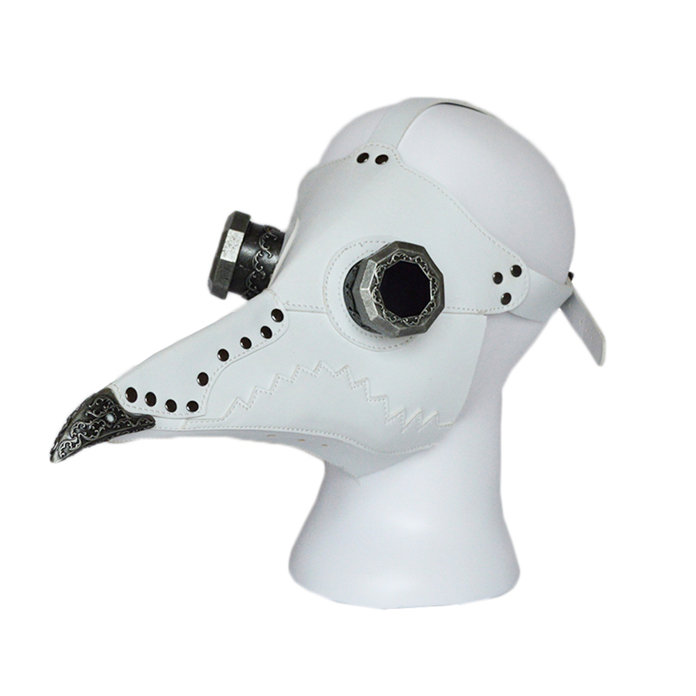 Popular Plague Doctor Mask-Buy Cheap Plague Doctor Mask lots from ...