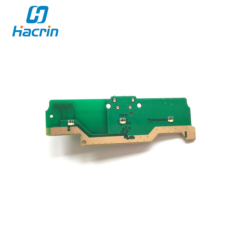 Hacrin For Blackview BV6000 USB Board Phone Accessories 100% New USB Charger Plug Replacement For Blackview BV6000S