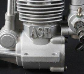 Image 5 - Asp 4 stroke FS91AR محرك نيترو rc طائرة