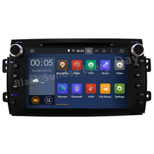Android 5.1 8Inch Car DVD Player Multimedia For  SUZUKI SX4 2006- 2008 2009 2010 2011 2012 Support DAB Wifi GPS BT Radio Map DVD