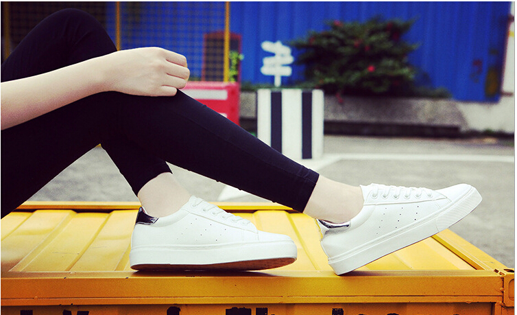 Free Shipping Spring and Autumn Men Canvas Shoes High Quality Fashion Casual Shoes Low Top Brand Single Shoes Thick Sole 7583 -  -  (3) -  -  -  -  -