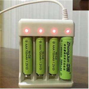 USB 4 Slots Fast Charging Batt