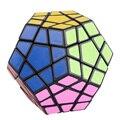 12-side Megaminx Cubo Mágico Speed Puzzle Giro Juego Educación Inteligencia Regalo