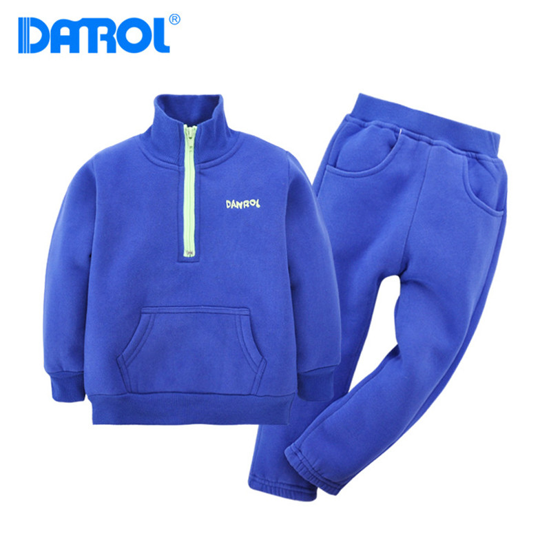 Spring Children Girls Boys Clothing Set Brand Tracksuit 1-4 Years Kids Sweatshirts + Pants Baby Clothes Sport Suit For Child New lavla2016 new spring autumn baby boy clothing set boys sports suit set children outfits girls tracksuit kids causal 2pcs clothes