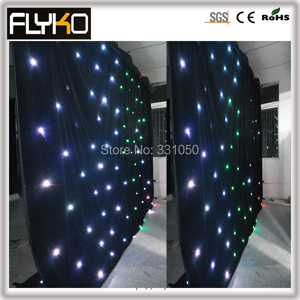 4X5M star rgb 3 led module new and innovative products