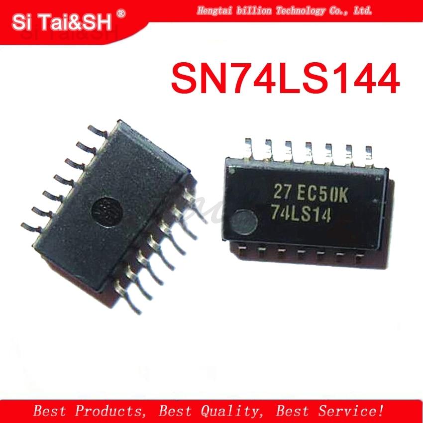 1pcs  SN74LS14  SN74LS14NSR 74LS14 5.2MM  SOP-14