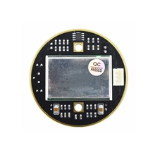 MH-ET LIVE HB100 X 10.525GHz Microwave Sensor 2-16M Doppler Radar Human Body Induction Switch Module For ardunio