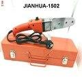 Neue Typ PPR Kunststoff Schweißen Maschine 20 32mm Fuser Insgesamt Griff 800 W Power Hohe Leistung Schnelle Wärme-in Kunststoff-Schweißer aus Werkzeug bei