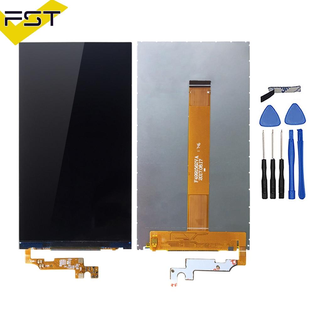 100% Tested For LEAGOO KIICAA POWER LCD Screen Display For LEAGOO KIICAA POWER Screen LCD Display Free Tools