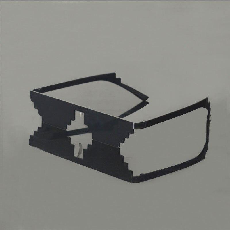 deal with it Sunglasses Men Sun Glasses Style Pixel