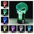 Banco Do poder 3d Luminaria Night Light Luzes De Natal Coberta Estrela mestre 3d Luz Usb Led 3d Conduziu A Lâmpada interruptor Remoto lâmpada