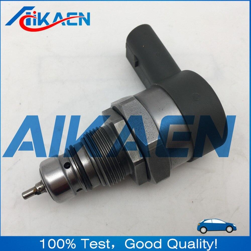 0281006180 Dizel Yakıt basınç regülatörü Sensörü fit vw Audi A3 A4 A5 A6 Q5 2.0 3.0 TDI 057130764AD