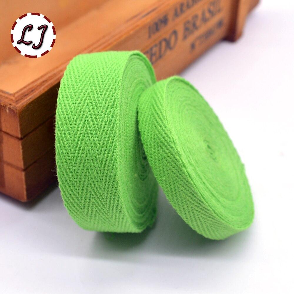 Новые цветные 10 мм шеврон хлопок ленты тесьма сельдь bonebinding ленты кружева обрезки для упаковки аксессуары DIY