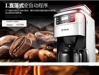 ChinaDonLim DL-KF800 haushalt Cafe maschine Americano maschine drip kaffee maker