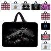Shockproof Soft 7 10 12 13 14 15 17 Inch Laptop Sleeve Neoprene Carry Bag Cases