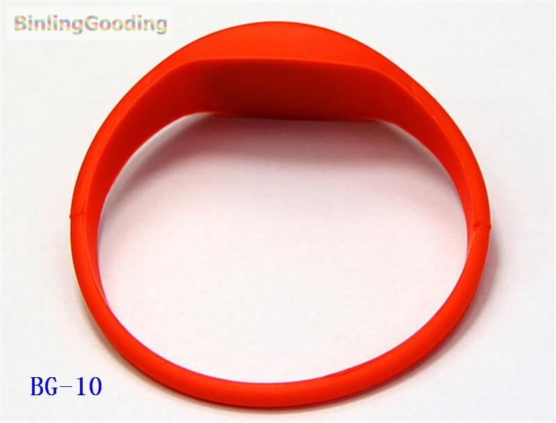 BG-10 100PCS/LOT 13.56mhz Ntag203/Ntag213 144bytes NFC Wristband Bracelet ntag213 wristband nfc wristband nfc