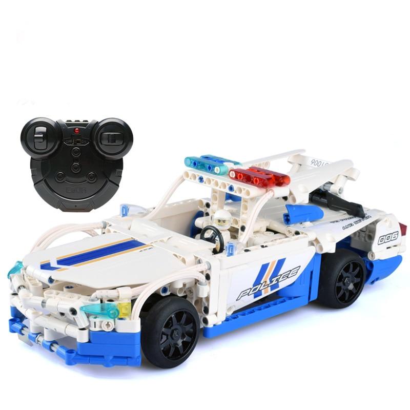 Voiture télécommandée voiture Rc 4wd dérive Nitro corps course bloc de construction voiture garçon jouets pour enfants rouge bleu vert Radio Rock Buggy
