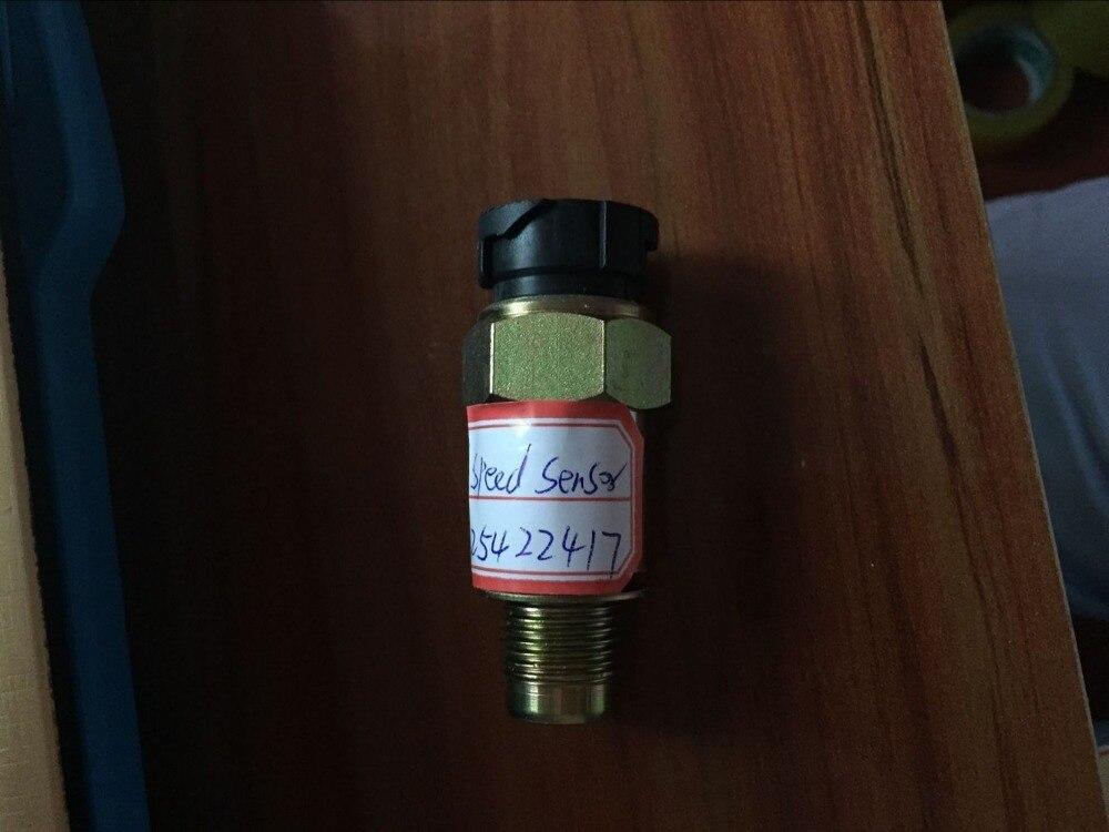 12 месяцев Гарантия качества одометр для спидометра для Iveco: электронные OE № 125422417