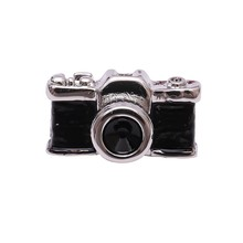 New 1 Pcs Vintage Camera Brooches For Men Badges Suit Brooch Pins Collar Decorated Shirt Accessories Tide Corsage Brand Jewelry(China)