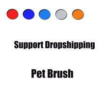 Pet Cat Dog Hair Cleaner Remove Brush Bristles Sticky Tousle Clothes Remover Bed Carpet